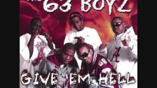 63 Boyz- Give 'Em Hell (Bama Anthem)