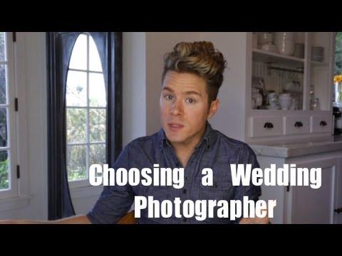 Picking the Perfect Wedding Photographer- Wedding Wednesdays