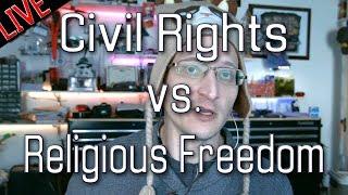 Masterpiece Cake v. Colorado Civil Rights Commission