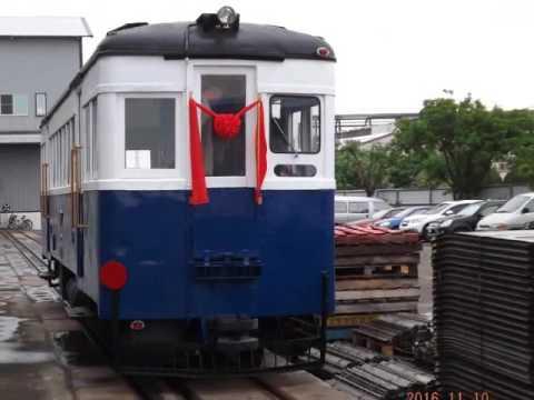 524汽油乘客車-蛻變五部曲
