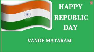Vande Mataram Deshbhakti Geet Full Audio Song I T-Series Bhakti Sagar - Download this Video in MP3, M4A, WEBM, MP4, 3GP
