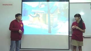 [WSI] I4.1 Nam Anh - Quỳnh Linh - Presentation