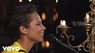 Alicia Keys - Not Even The King (Live)