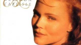 New! Belinda Carlisle - Circle In The Sand with Lyrics