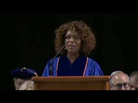 Sample video for Alfre Woodard