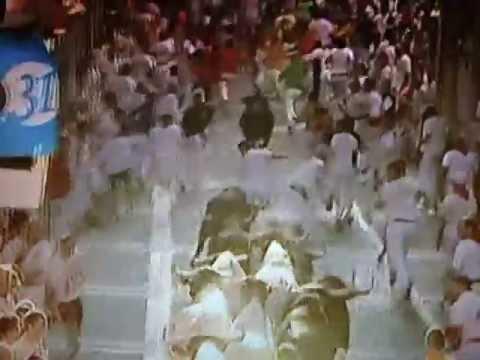 Bull Run 09-07-2013 { Pamplona } 3