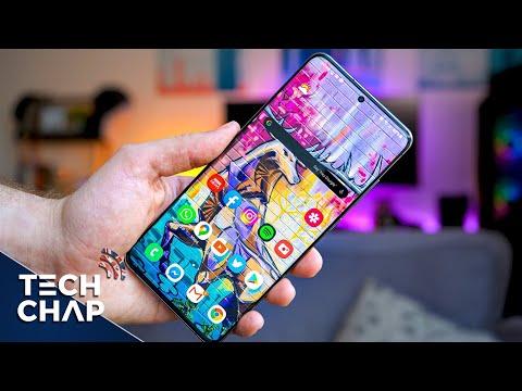External Review Video X2ZpKfriQ_8 for Samsung Galaxy S20 Smartphone
