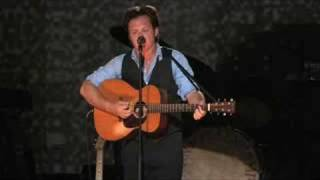"John Mellencamp - ""A Ride Back Home"" LIVE SUMMER 2008"