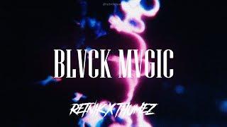 [FREE] Harry Potter Type Beat 'BLACK MAGIC' Booming Trap Type Beat | Thumez X Retnik Beats