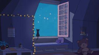 sad lofi for late nights