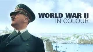 world war 2 in color soundtrack - TH-Clip