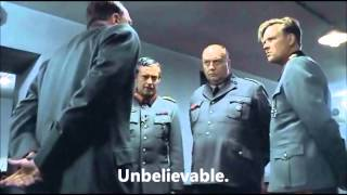 Der Untergang: The Parody - Part 2