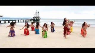 Coreografia DUM-TEK Academia De Danzas Arabes LAMAT Bariloche En Brasil