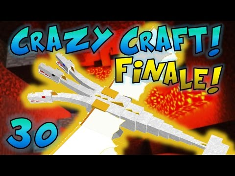 Minecraft Walkthrough - Crazy Craft Ep  26 - ARCHMAGE'S