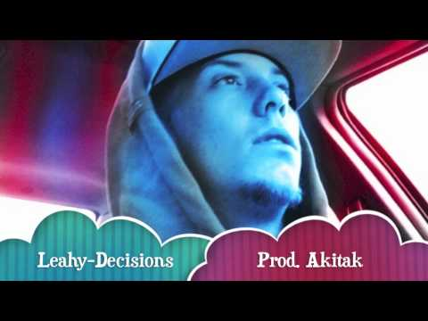 Leahy - Decisions - Cloud Nine