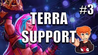 Ranked: Terra #3 The Best Game I Have Ever Played!