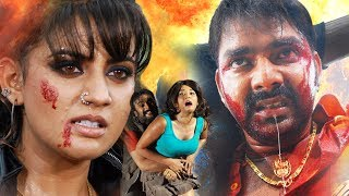 Superhit Bhojpuri Full Movie 2019 Pawan Singh Akshara Singh Monalisa
