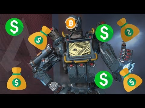 Apex Legends Is Pay To Win   APEX.EXE