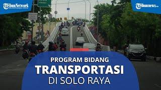Calon Kepala Daerah di Solo dan Sukoharjo Galakkan Program dalam Bidang Transportasi, Ini Saran Ahli