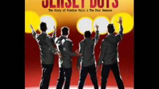Jersey Boys Soundtrack 6. Big Girls Don't Cry
