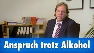 preview picture of video 'Anspruch aus Unfall trotz Alkohol, Anwalt Dr. Hartmann aus Oranienburg berät'