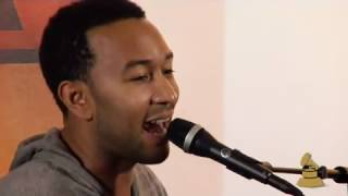 John Legend  Shine  Live at The Recording Academy\