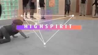 11 de Março, um Fantástico HighSpirit Day