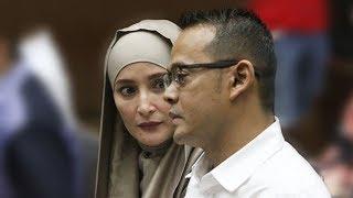 Terbukti Korupsi, Suami Inneke Koesherawati Divonis 2 Tahun 8 Bulan dan Denda Rp 150 Juta