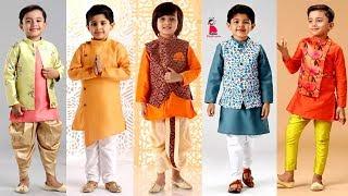 Boys Traditional Dress   Kids Boys Ethnic Wear   Children Dress   Trending Fashion