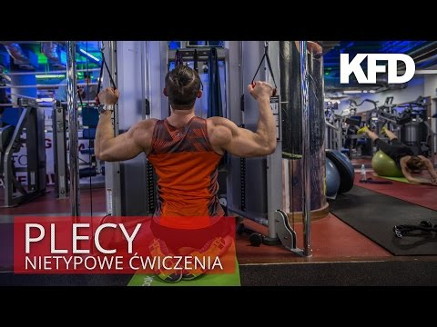 Poprawne mięśnie są obolałe po treningu