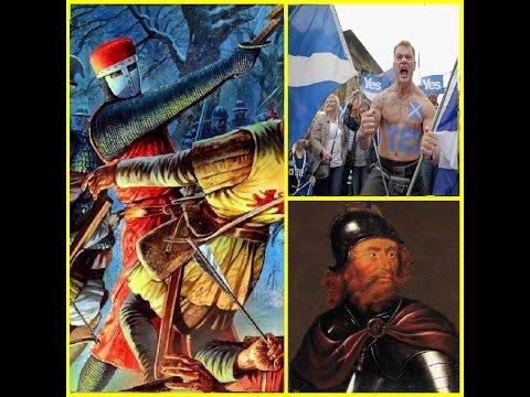 Robert the Bruce's historical Beginnings (Hammer of the Scots) (LU76)