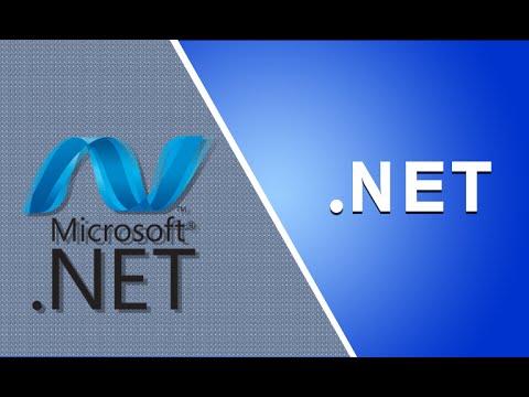 .Net Online Training Free Demo | .Net Tutorials For Beginners | .NET ...