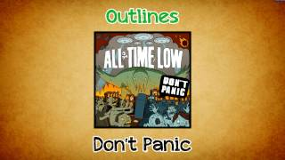 All Time Low - Outlines [Teaser] [HD] [Lyrics]