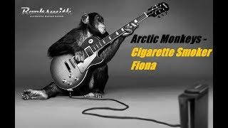 Rocksmith 2014 - Arctic Monkeys - Cigarette Smoker Fiona(LEAD TABS)
