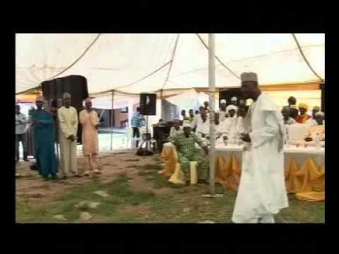Sheik Ami Olohun & Sheik Buhari Omo Musa. IYA MI 1.wmv