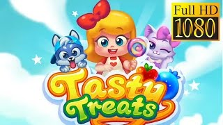 Tasty Treats Game Review 1080P Official Dataverse Entertainment