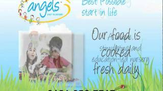 preview picture of video 'Angels Day Nursery Birmingham, Jockey Road Sutton Coldfield & Walsall Road, Great Barr'