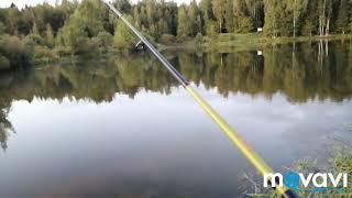 Рыбалка в сергиево посадский московской области