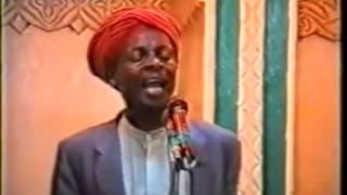 Sheikh Mohamed Ismail Bayile - Ujumbe Mzito..