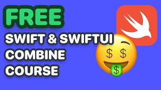 Getting Started with Combine (Practical Combine Framework Examples in UIKit & SwiftUI)