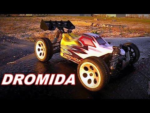 RC Buggy Ramping & Bashing – Dromida 1/18 Buggy 4WD RTR – TheRcSaylors