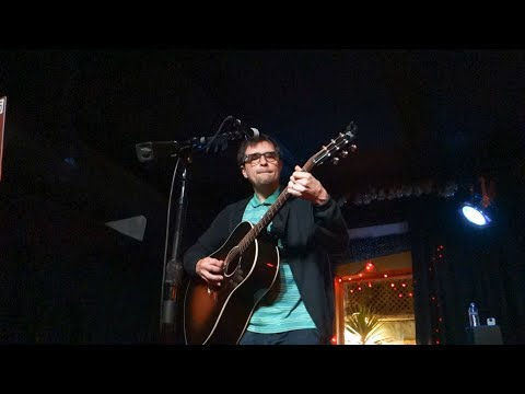Rivers Cuomo - Slob – Live in San Francisco