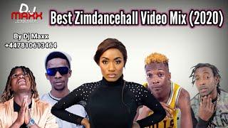 Best Zimdancehall (Video) Mixtape 2020 | By Dj Maxx | Maxx Music Ent.