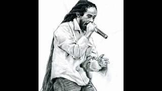Damian Marley - Old War chant