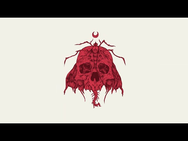 Ormskrik – Descend to Madness [LYRIC VIDEO]