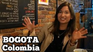 Bogota Colombia - Things You Should Know 🇨🇴