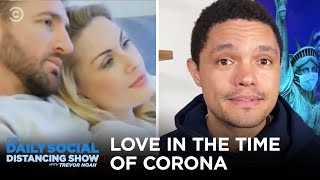 How Is COVID-19 Affecting Relationships? | The Daily Social Distancing Show