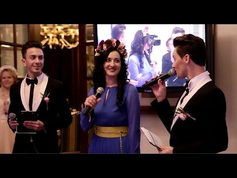 WoW Ведущие - Andreas & Moskin, відео 8