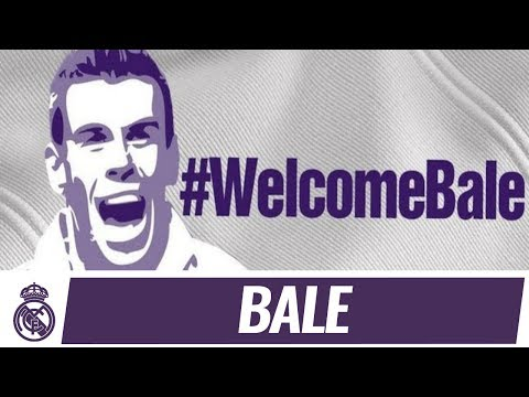 HOT | Bale ra mắt Real Madrid  LIVE