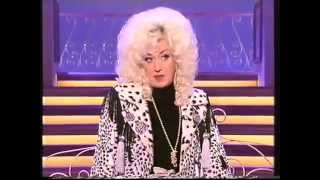 The Lily Savage Show -  Episode 1